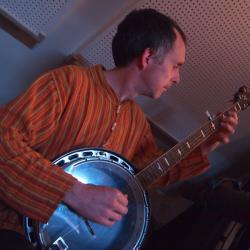 Thierry (Banjo)