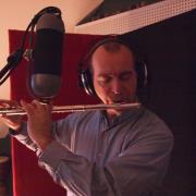 Christophe (Flûte traversière)