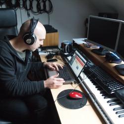 Fred (Prise de son, mixage, mastering)