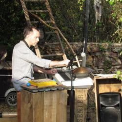 Piano et zenko