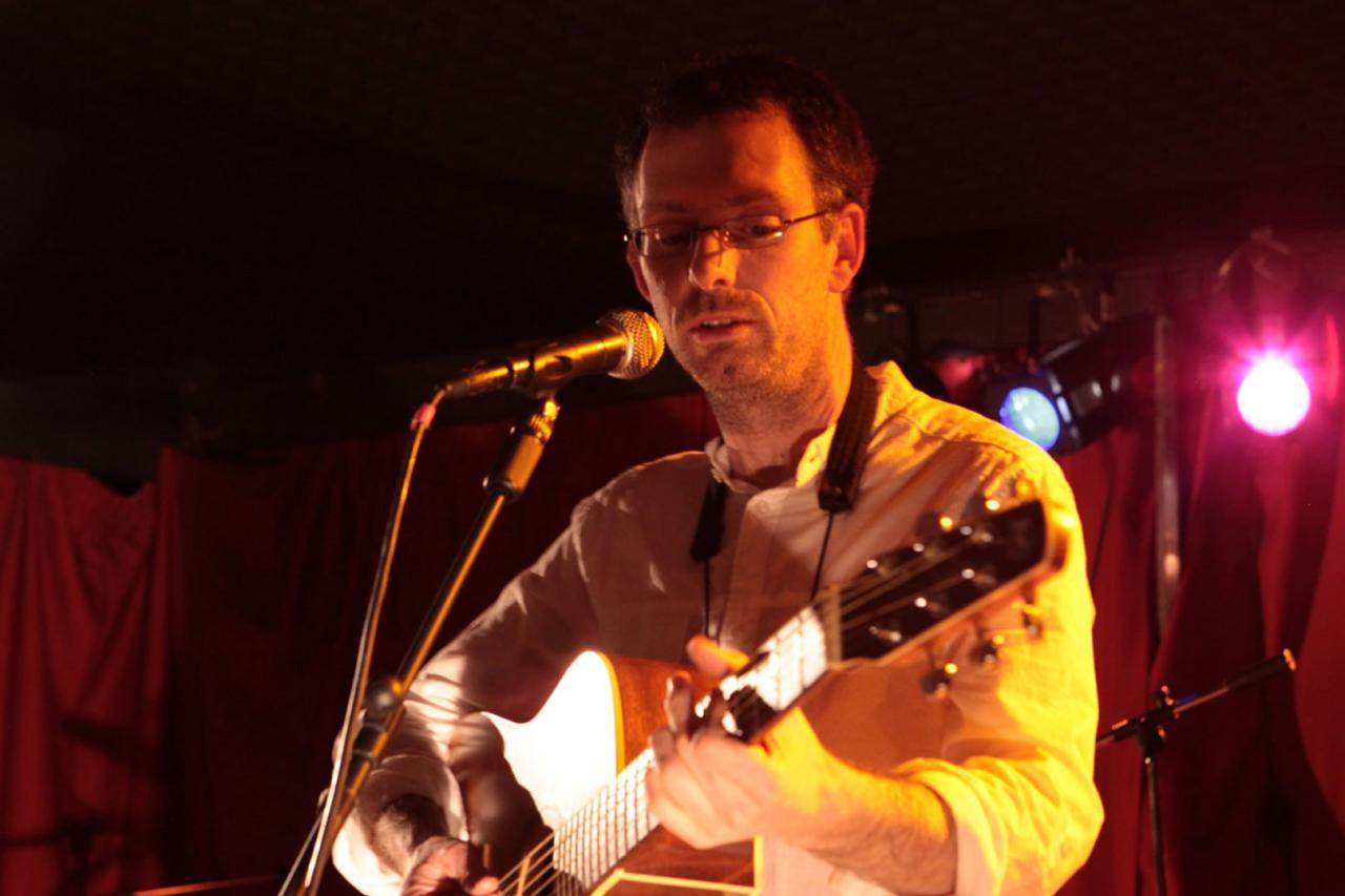 Musiques folk-rock