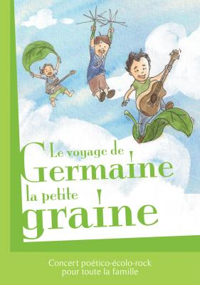 Affiche germaine s