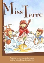 Affiche miss terre s